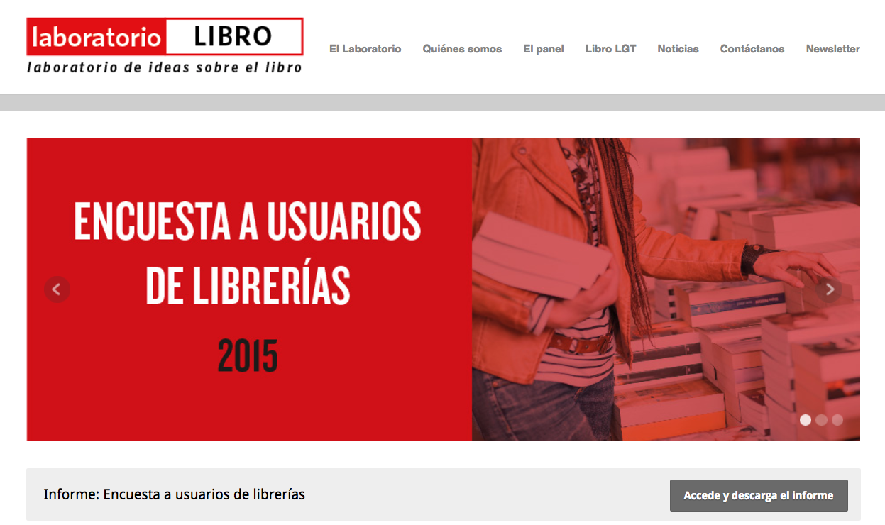 Marketing digital editorial: Claves para vender libros en Internet. Imagen 5