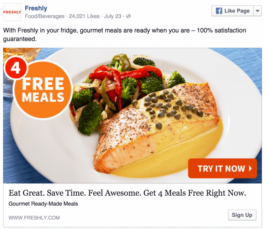 freshly-facebook-ad