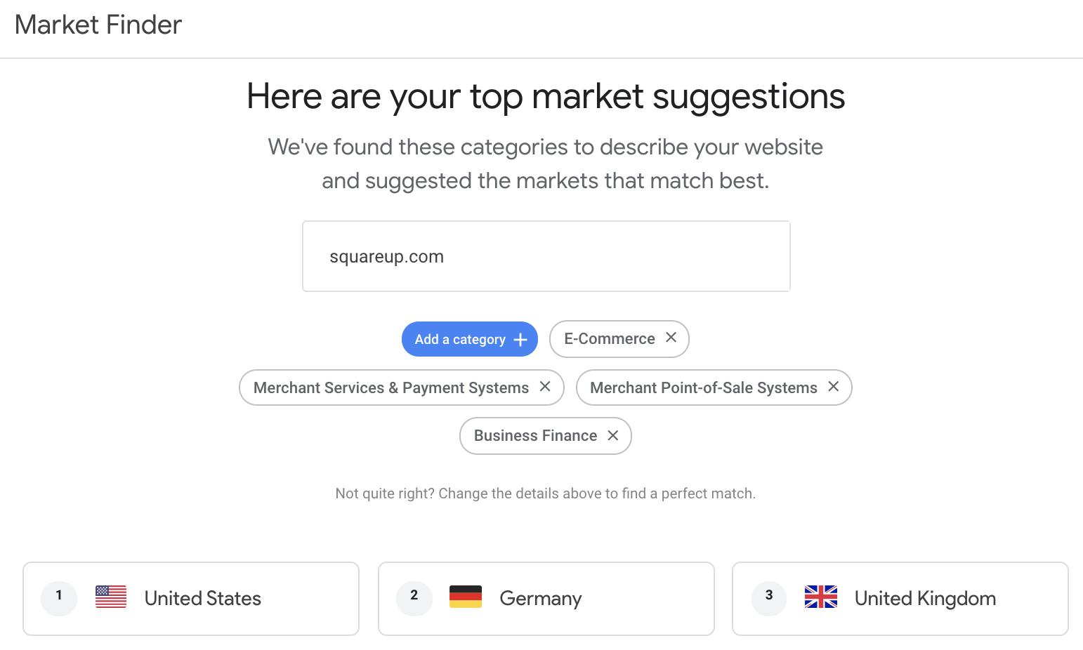 [Guide] Comment évaluer un nouveau marché potentiel ?. Image 4