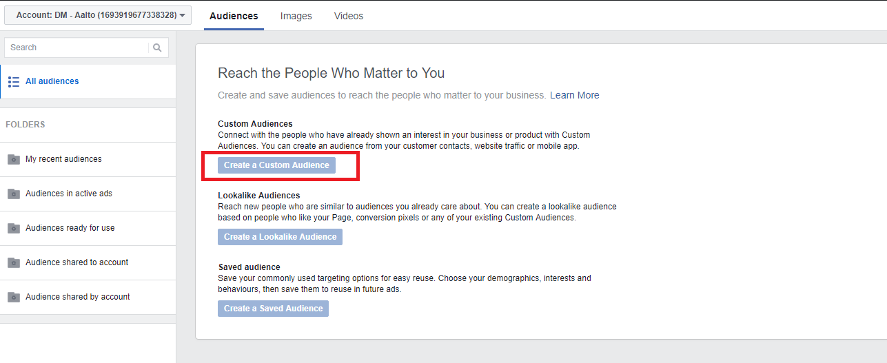 5 Methods For Scaling Your Facebook Advertising. Image 5
