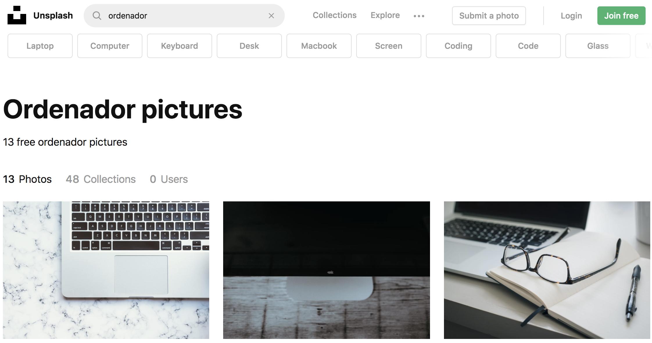 Editor de imágenes de SEMrush - Derechos de uso