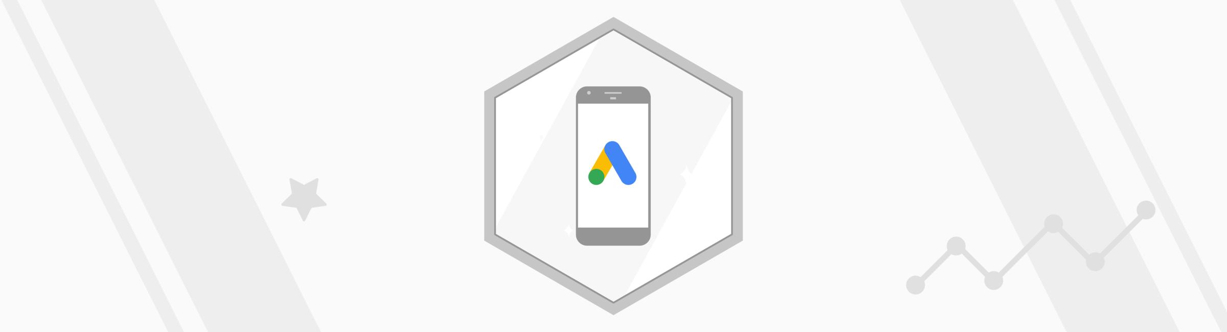 Certificazione Google Partner Pubblicità per Dispositivi Mobile