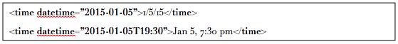 time-datetime