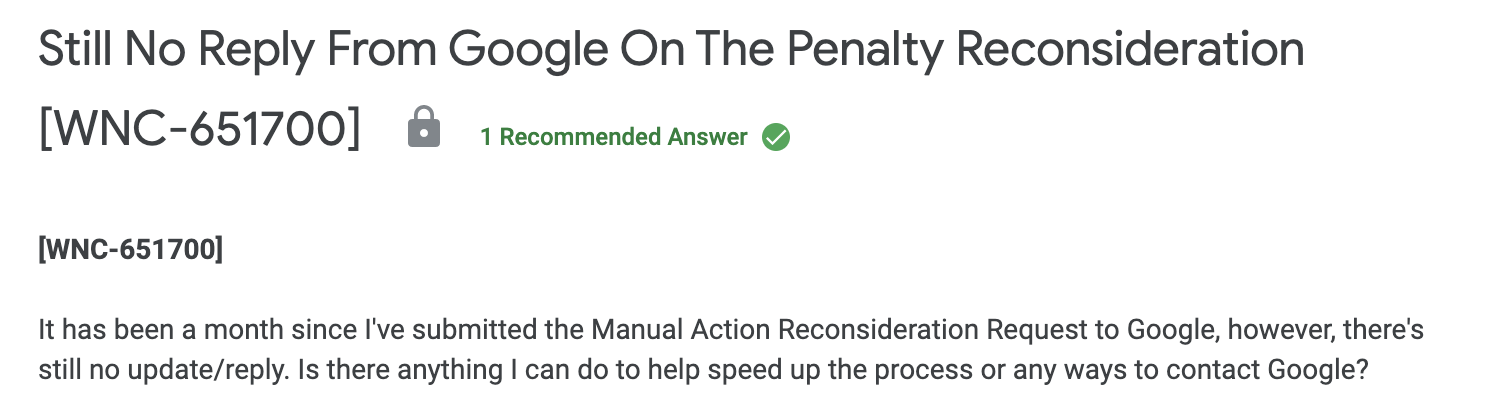Essential Expert Tips on Fixing and Avoiding Google Penalties. Image 4