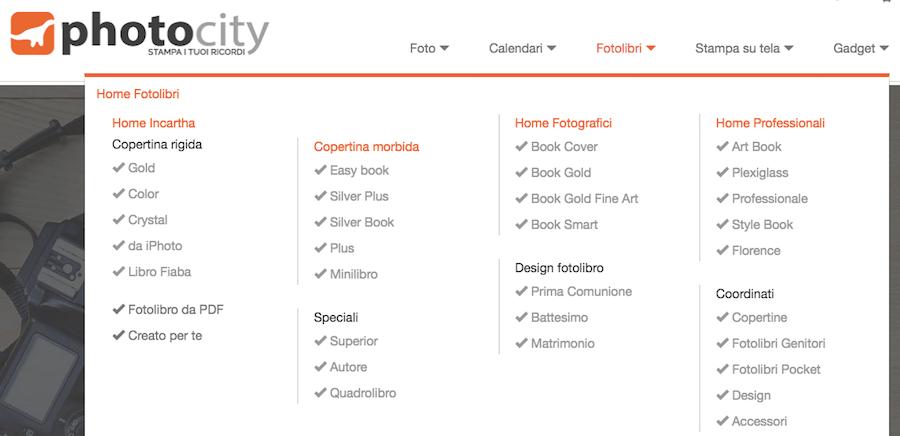 Photocity: come battere Amazon puntando sulla personalizzazione dei prodotti di un ecommerce
