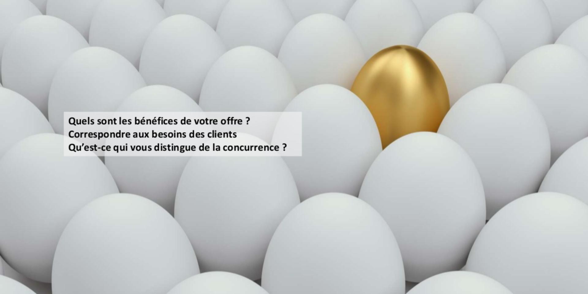 Questions Clientèle