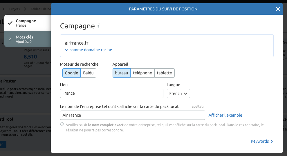 Comment réaliser un audit SEO en 18 étapes. Image 5