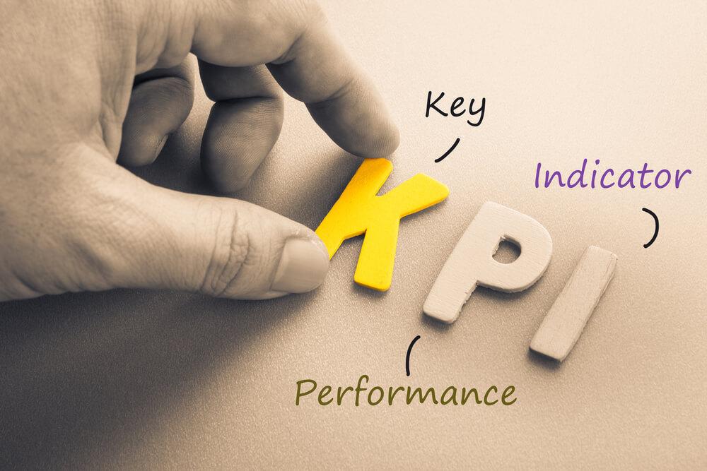 Elegir los mejores KPIs