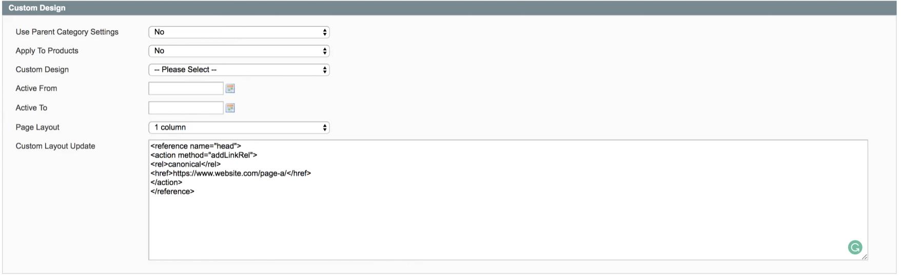 URLs canônicas: Guia para iniciantes [2020]. Imagem 3
