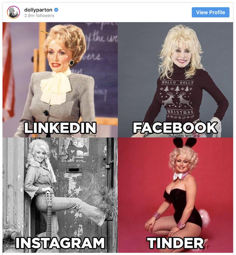 Dolly Parton social share image