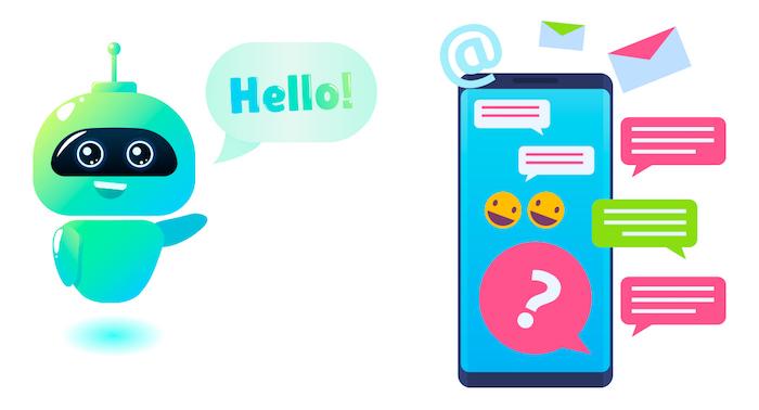 Che cos'è un chatbot? Come si usa?