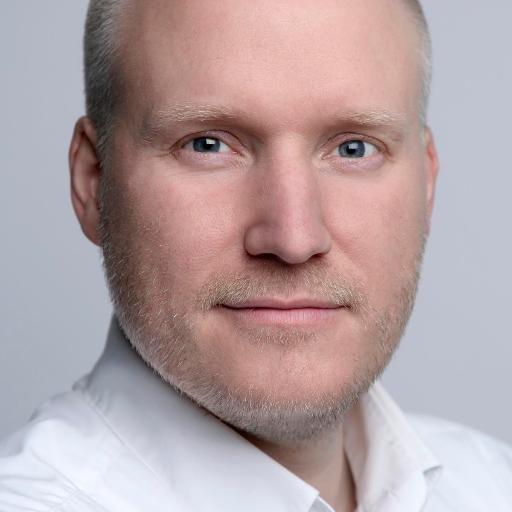 Bjorn Tantau