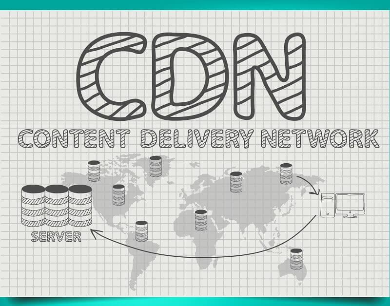 ¿Qué es una CDN? Velocidas web y SEO