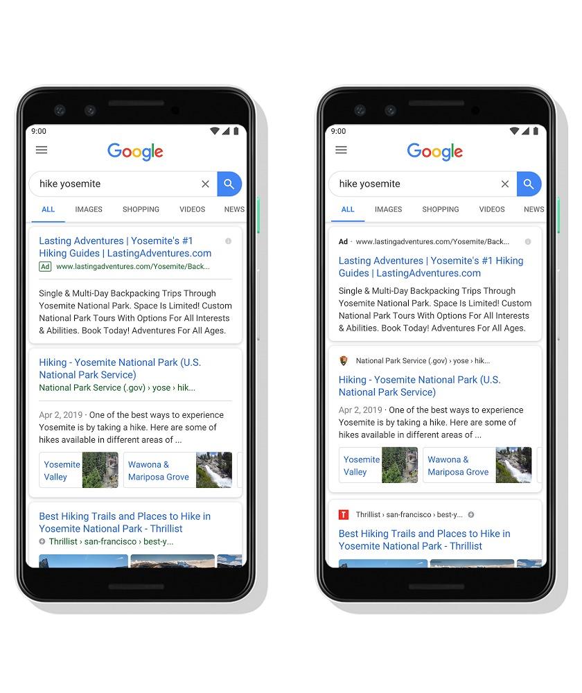 new-design-google-search