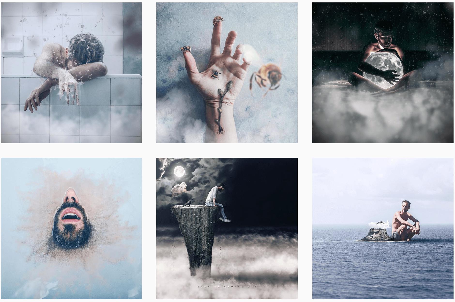 Instagrammers que inspiran