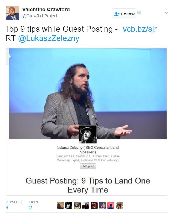 Tattiche social: aumenta la visibilità dei contenuti che pubblichi su Twitter