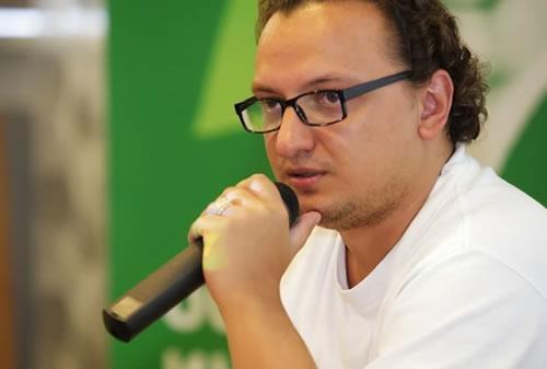Vasiliy Tkachev