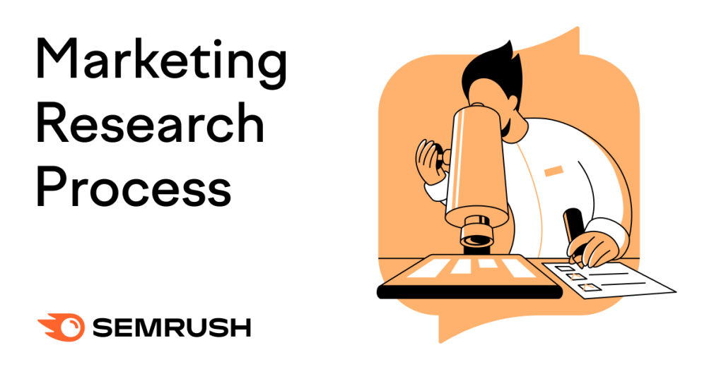 The Marketing Research Process: A 5 Step Guide