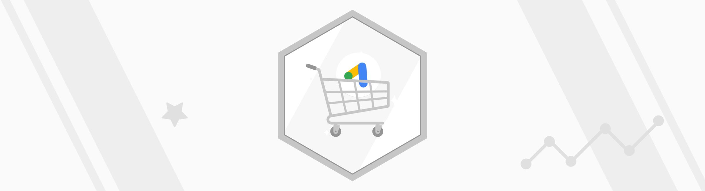 Certificazione Google Partner Pubblicità su Shopping