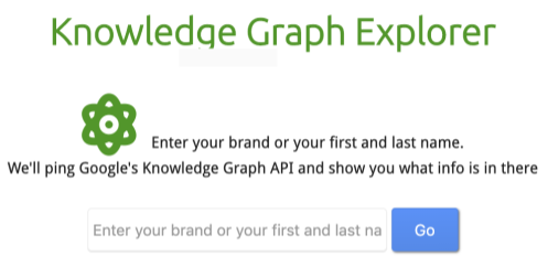 Weekly Wisdom with Jason Barnard: Knowledge Graph for Brands. Image 5
