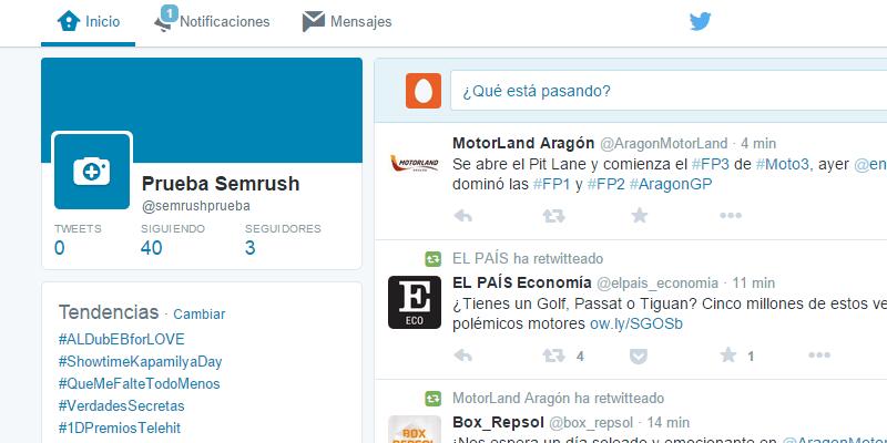Crear cuenta Twitter - paso 11