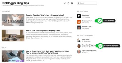Aumenta le visite del tuo blog e sito web trovando blog utili