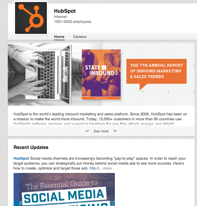 HubSpot_Profile