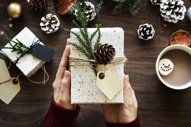 Idee per fare content marketing a Natale
