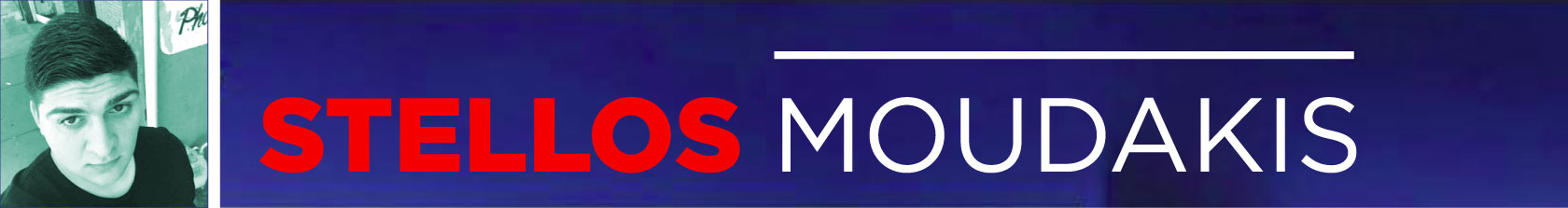Stellos Moudakis