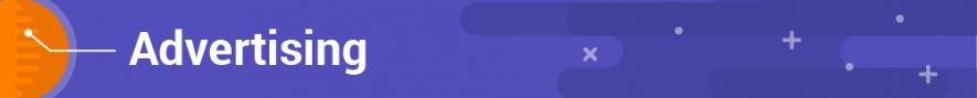 Advertising: gli aggiornamenti del tool nel 2017