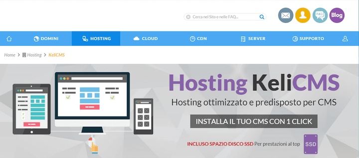 L'importanza di scegliere il miglior hosting per il tuo progetto web