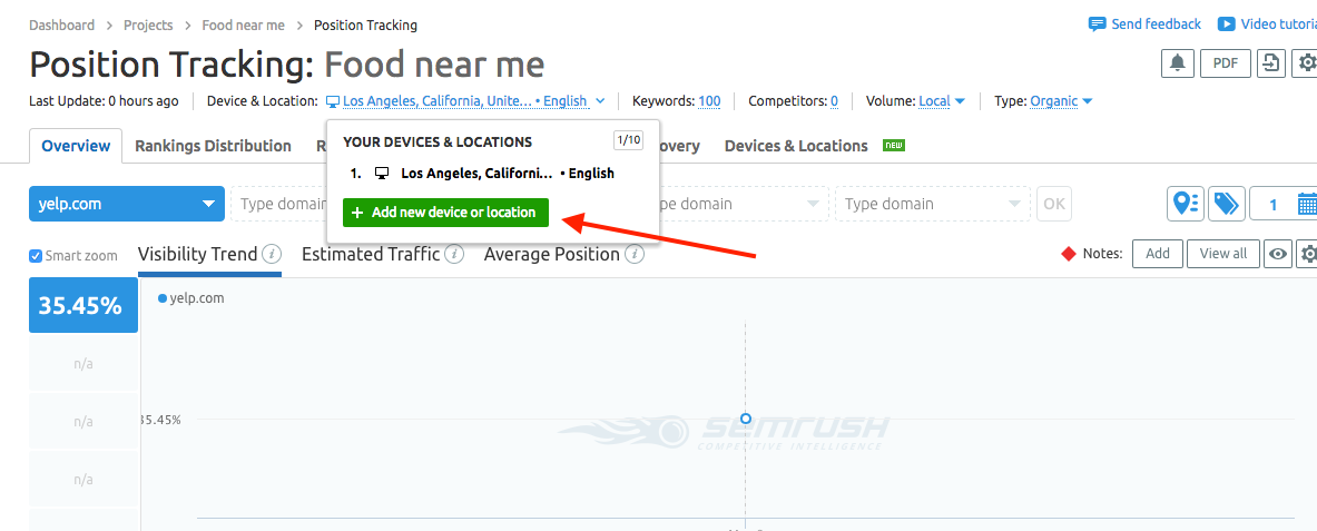 add-new-device-location-semrush