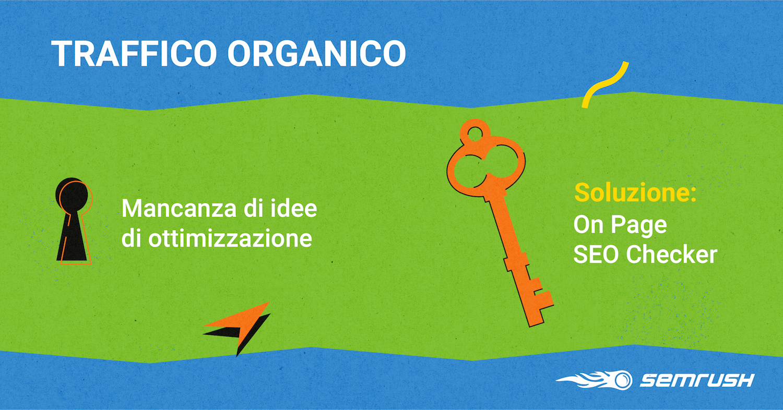 Monetizzazione: come spingere il traffico organico di un sito web