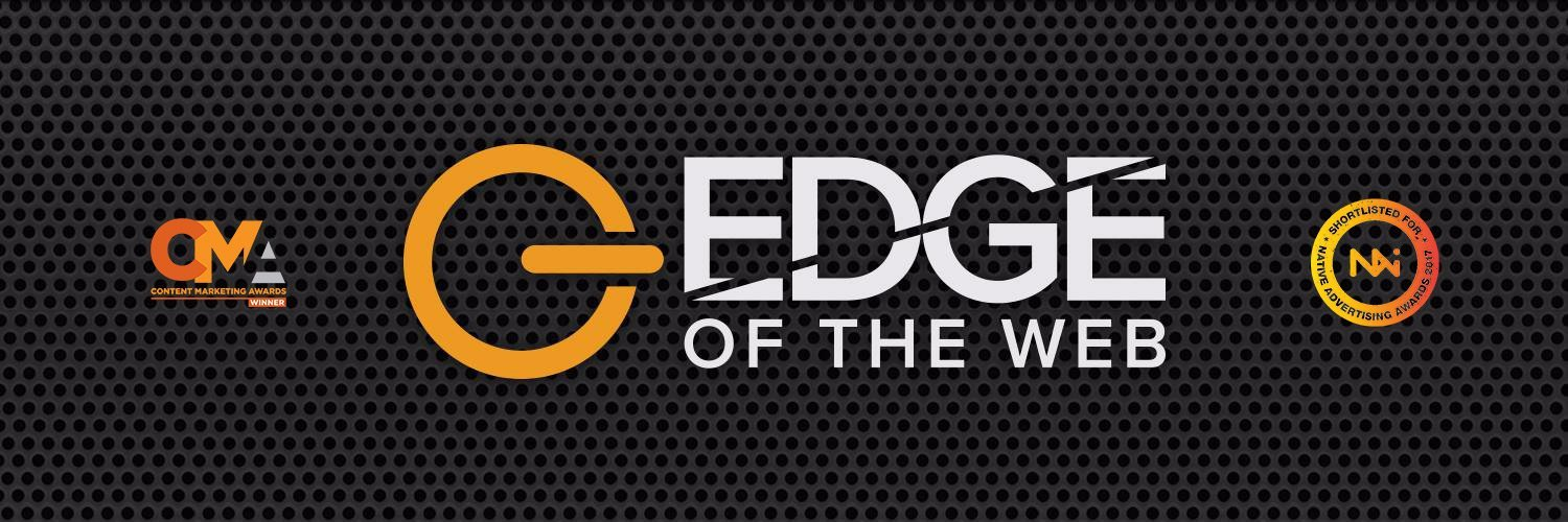 Edge of the Web podcast