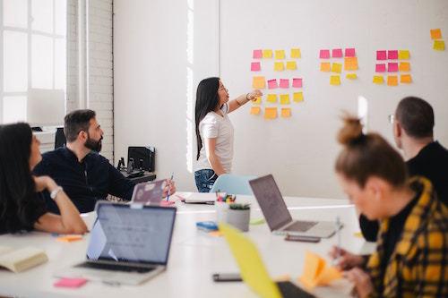 I 3 principi per creare un sito con un'architettura dei contenuti solida