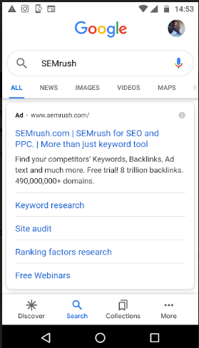 How to optimize for Google Discover