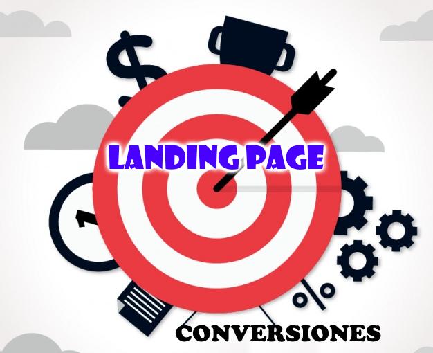 ¿Las conversiones miden el éxito de una Landing Page?