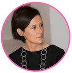 Digitale Rosa, le protagoniste: Stefania Boleso