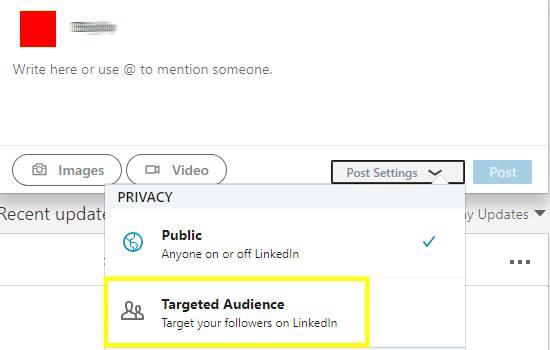 Estrategia de marketing de contenidos internacional - LinkedIn