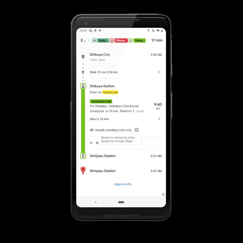 Google News Digest 19.07: Google Data Studio Update, Neue Ausrichtungsoptionen in Ads und mehr. Bild 9