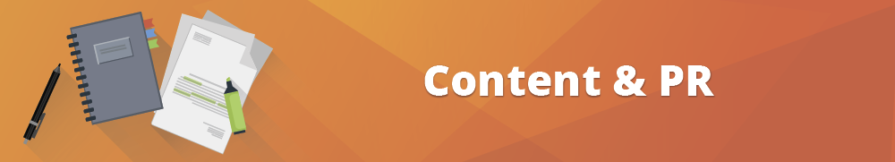 Content and PR Updates