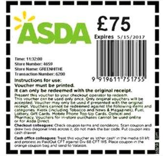 Soluzioni per la grande distribuzione: l'esempio di ASDA