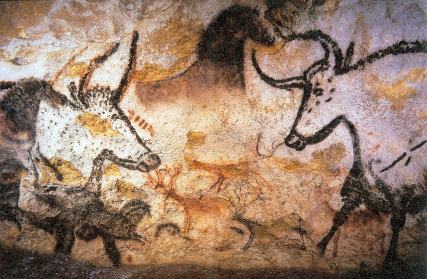 Le pitture rupestri di Altamira: esempi ancestrali di visual storytelling
