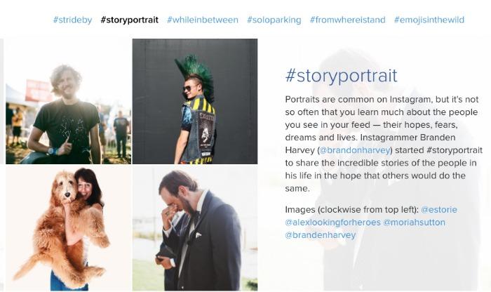 Come scegliere gli hashtag per i contenuti che posti su Instagram