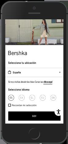 Design UX: erros a serem evitados em Sites Multilíngues. Imagem 1