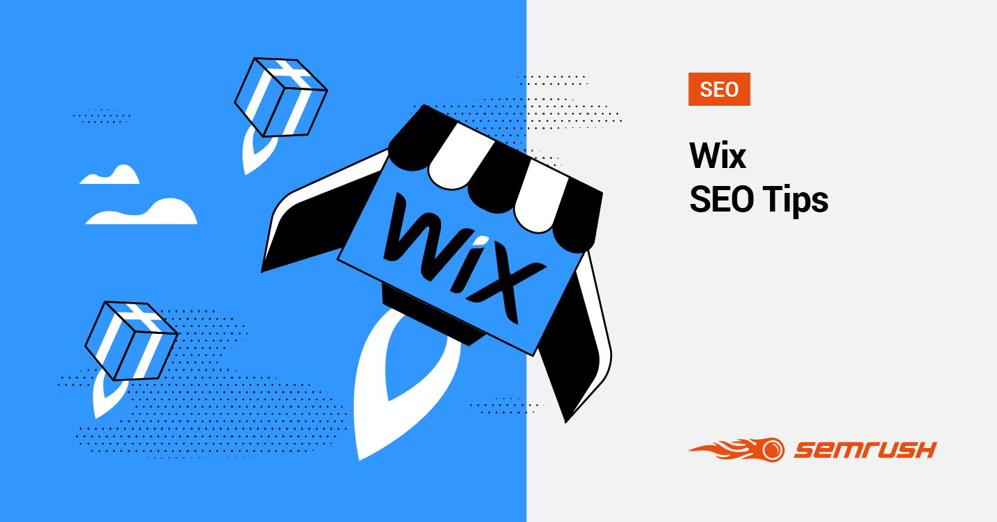 Wix SEO: 11 Tips to Improve Your Website's Performance