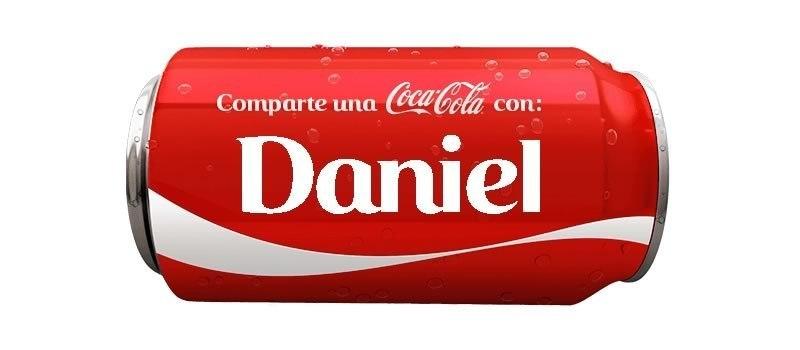 Personalización en marketing - Ejemplo Coca-Cola