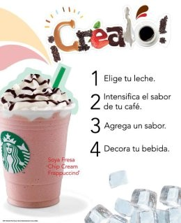 Experiencia de marca - Starbucks