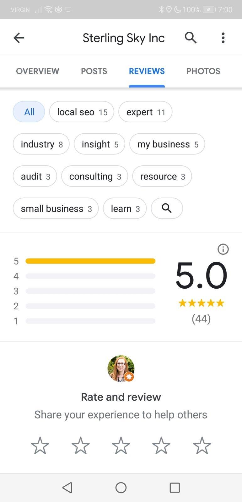 Google News Digest 19.07: Google Data Studio Update, Neue Ausrichtungsoptionen in Ads und mehr. Bild 7