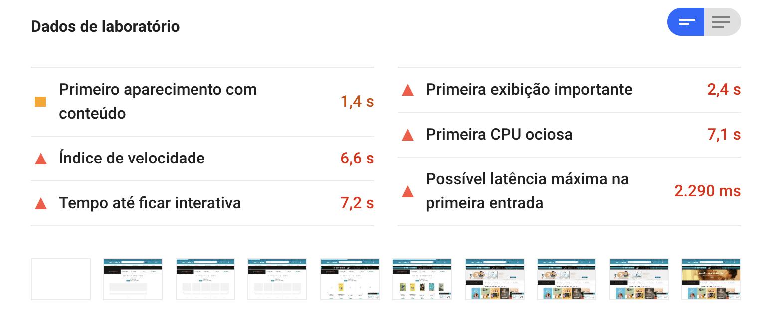 Google PageSpeed: Como conseguir nota máxima no teste . Imagem 6